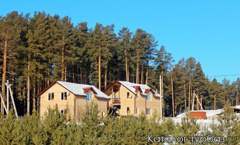 Загородный комплекс «КусаВел»