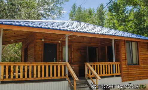 База отдыха «Донское ранчо»