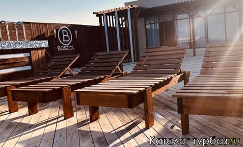 База отдыха «Boscol»