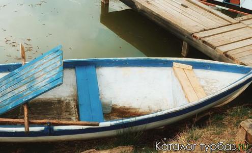 База отдыха «Озеро желаний»