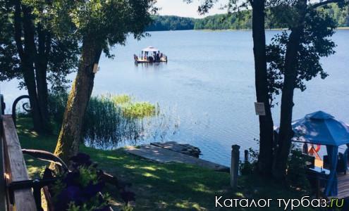 База отдыха «Озеро Мариново»