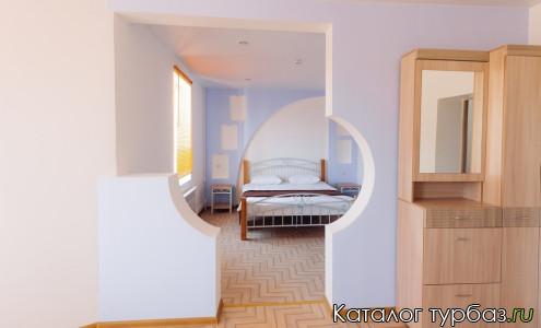 Гостиничный комплекс «Белая карета»