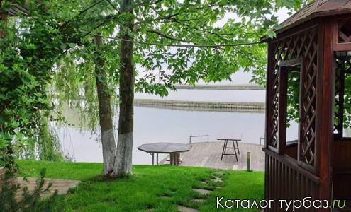 База отдыха «Ивановская усадьба»