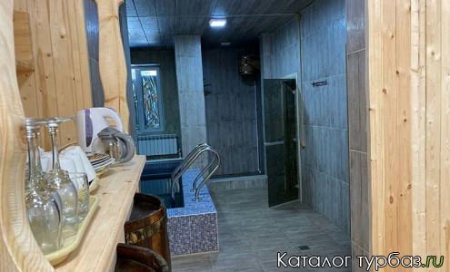 База отдыха «Чегет Home»
