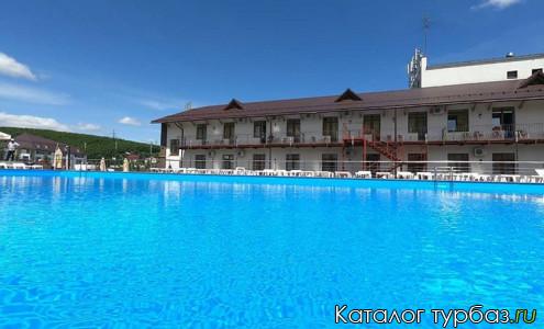 Гостиничный комплекс «Вишневая гора»
