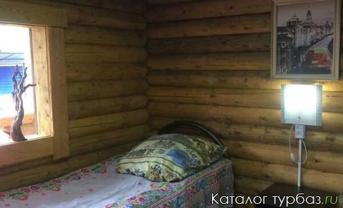 Турбаза «Катюша»