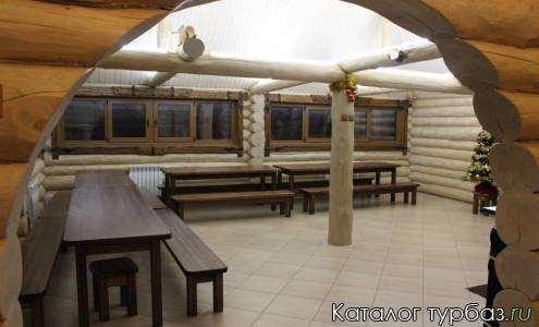 База отдыха «Барвиха»