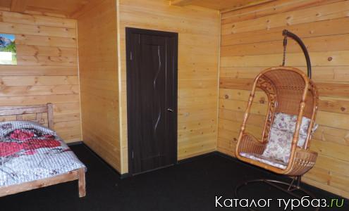 Гостевой двор «Байкальский медведь»