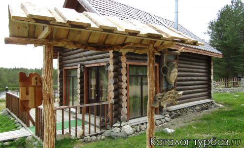 База отдыха «Бабушкин хутор»