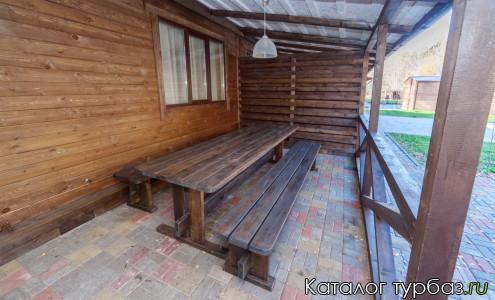 База отдыха «Сибирская банька»