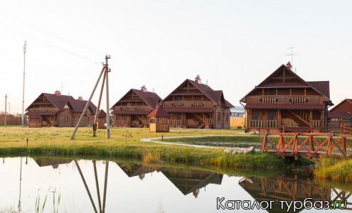 Гостиничный комплекс «Колыба»