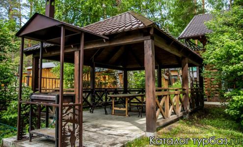База отдыха Грин-парк «Сосна»