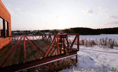 База отдыха «Tonnai Resort»