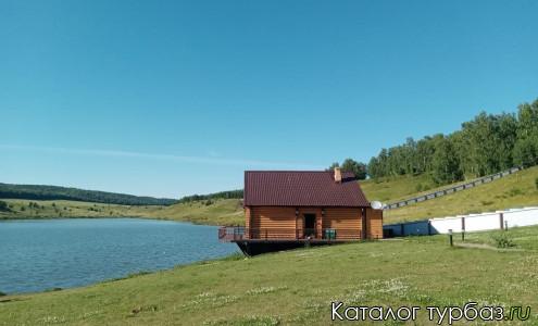 База отдыха «Кемешле»