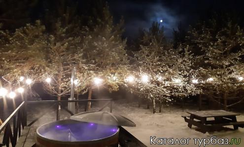 База отдыха «В лес»