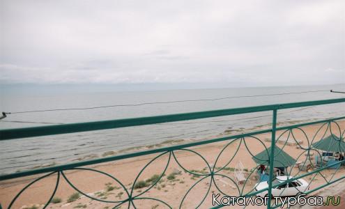 База отдыха «Морская волна»