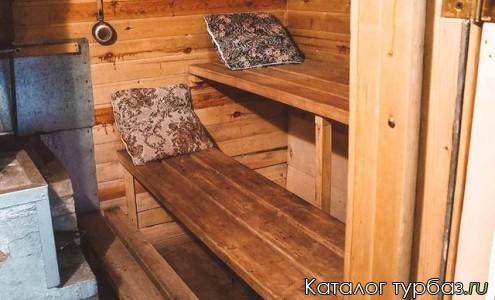 База отдыха «Гружевские»