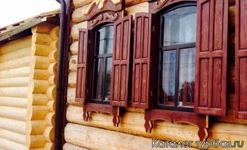 База отдыха «Baikalife»