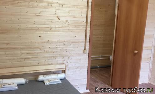 Турбаза «Лиховская»