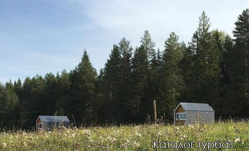 Загородный комплекс «Anfilatov Camp»