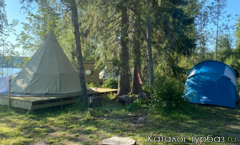 База отдыха «Карелия Парк»