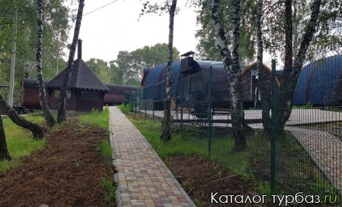 База отдыха «Актив парк»