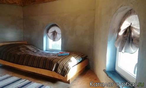 База отдыха «Дом лесника»