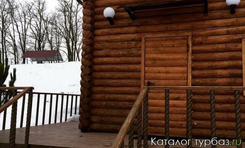 База отдыха «Донские озера»