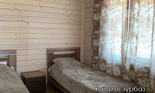База отдыха «Бухта Петрова»