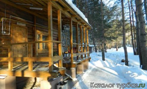 База отдыха «Полушкино»