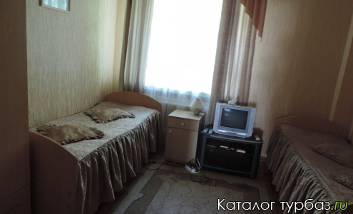 Гостиничный комплекс «Орловское полесье»