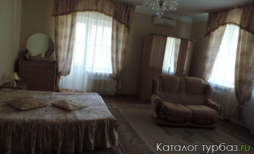 Гостиничный комплекс «Орловское полесье»а