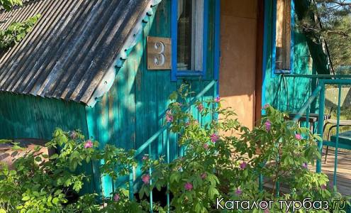 База отдыха «Деревня Самарочка»