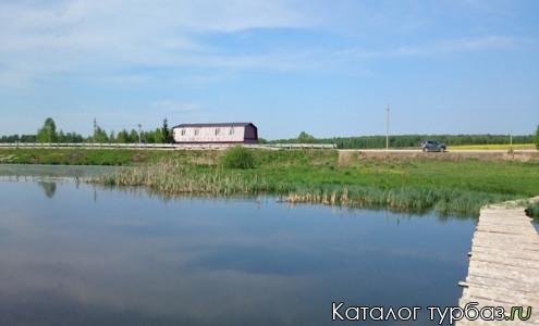 База отдыха «Власьево»