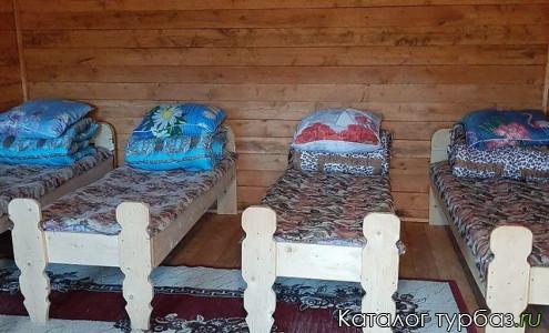 База отдыха «Отдых Курай»
