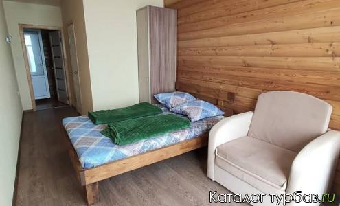 База отдыха «Астраханка»