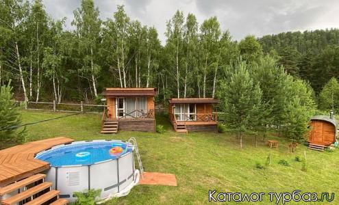 База отдыха «Шишкин лес»