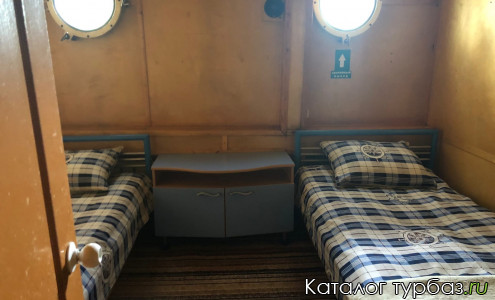 База отдыха «Порт Артур»
