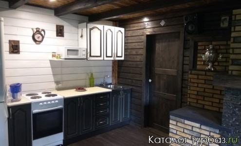 Гостевой дом Лесная поляна
