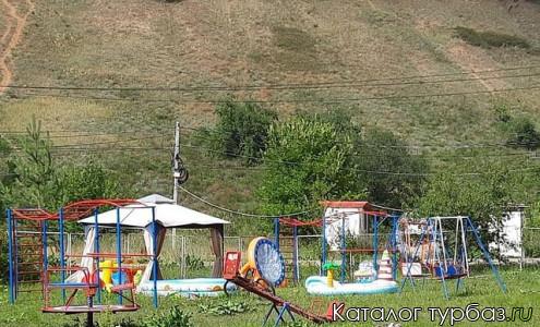 Турбаза «Фестивальный парк»