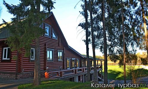 База отдыха «Резиденция Старого Леса»