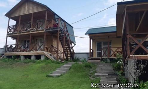 База отдыха «Уетс Катуни»