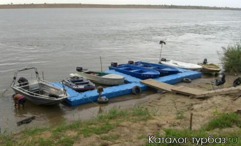 Рыболовно-охотничий клуб «МАРИЯ»