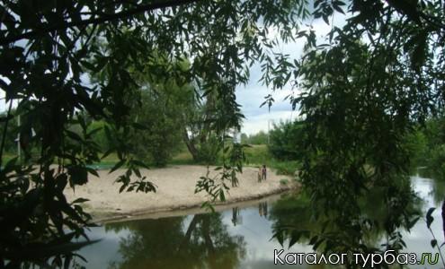База отдыха «Чистые пруды»