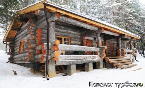 Карельская