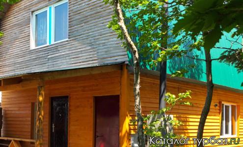 База отдыха «Гостевой дом Тунайча»