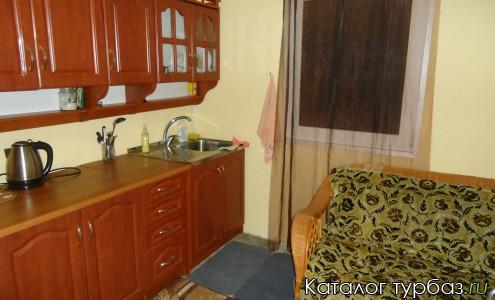 кухня столоваяй