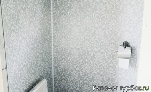 экологически чистый туалет