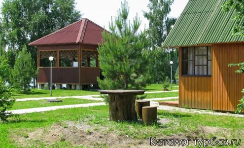 Озеро Уткуль база отдыха