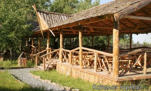 Славянское подворье